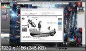 Autodesk Sketchbook Designer 2013 (x32-x64)