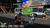 Jet Set Radio HD (PC/2012/MULTi4)