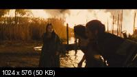 ���������� � ������� / Snow White and the Huntsman (2012) DVD9 + DVD5