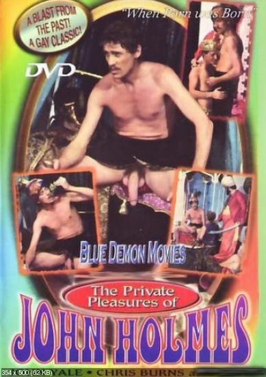 The private pleasures of john holmes part 1