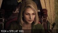 Обитель зла: Проклятие / Resident Evil: Damnation / Biohazard: Damnation (2012) DVD9 + DVD5