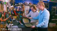 Наука 2.0. ЕХперименты. Бронежилет в домашних условиях (2011) SATRip