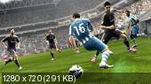 Pro Evolution Soccer 2013 (2012/RUS/ENG/MULTI6/Repack by R.G. Origami)