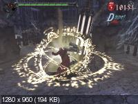 Devil May Cry 3: Dante's Awakening [Special Edition] (2006/RUS/ENG/Repack by R.G. Catalyst)