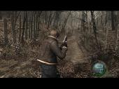 Resident Evil 4 Ultimate Edition + патчи + русификация видео + enb + community patches (2007/RUS/ENG)