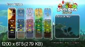 Angry Birds Trilogy (ENG/XBOX360)