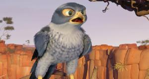 Замбезия / Zambezia (2012) HDRip / 1.37 Gb [Лицензия]