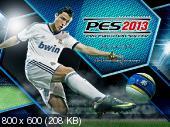 Pro Evolution Soccer 2013 (2012) REPACK-ASD