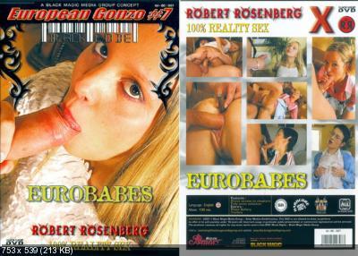 robert rosenberg casting privat praha 9