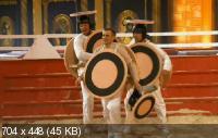 Большие гонки. Братство колец (2012) SATRip