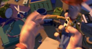 Toy Story 2 (1999) BRRip.XviD.AC3.PL-STF / Dubbing PL