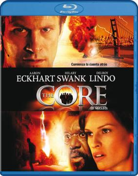 Земное ядро / The Core (2003) BDRip 1080p
