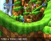 Sonic Generations.v 1.0.0.5 + 1 DLC (Repack Fenixx/RUS)