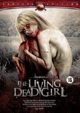 Живая мёртвая девушка / La Morte vivante (The Living Dead Girl) (1982) Blu-Ray Remux 1080p