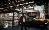 Grand Theft Auto IV iCEnhancer 1.25 FINAL - ENB Graphic + Car Pack (2008-2011/RUS/ENG)