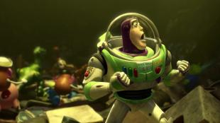 Toy Story 3 (2010) 720p.BRRip.XviD.AC3.PL-STF / Dubbing PL