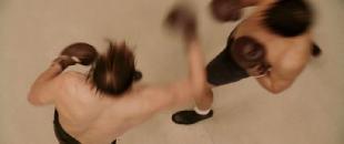Cz³owiek ringu / Cinderella Man (2005) BRRip.XviD.AC3.PL-STF / Lektor PL + x264 + rmvb