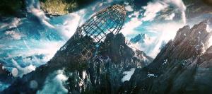 Параллельные миры / Upside Down (2012) BDRip 1080p / 8.38 Gb [Лицензия]
