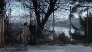 Варг Веум 11 - Хорошо тем, кто уже мёртв / Varg Veum 11 - De dode har det godt (2012) BDRip 720p + HDRip