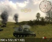 Panzer Elite Action: Танковая гвардия (PC/RUS)