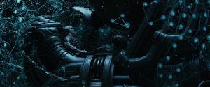 Прометей / Prometheus (2012) BDRip 1080p / 12.9 Gb [Лицензия]