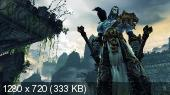 Darksiders II: Death Lives + 20 DLC (2012/RePack Fenixx/RU/RU)