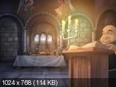 The Abbey: Мистическое убийство (PC/RePack/RU)