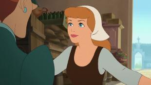 Kopciuszek 3: Co by by�o gdyby... / Cinderella III: A Twist in Time (2007) 720p.BDRip.XviD.AC3.PL-STF  Dubbing PL