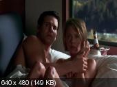 Захват 2 (В осаде 2: Темная территория) / Under Siege 2: Dark Territory (1995) DVD9 + DVDRip
