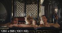 Война Чарли Уилсона / Charlie Wilson's War (2007) BD Remux + BDRip 720p + HDRip