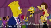 Симпсоны / The Simpsons (24 сезон) (2012) HDTV 720p + HDTVRip