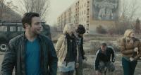 Запретная зона / Chernobyl Diaries (2012) BDRip + DVD + HDRip