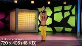 Зумба Зин / ZUMBA ZIN (2010-2011, фитнес, DVDRip, ENG)